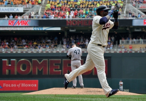 Montgomery rocked for 6 runs in 2nd inning as Yanks fall to Twins