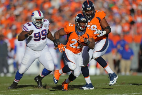 2017 Buffalo Bills opponent preview: Denver Broncos