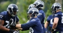 Seahawks Countdown to Training Camp: Will the offensive line be better in 2017?