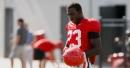 Georgia receiver Shakenneth Williams still uncertain to return