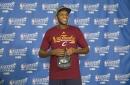 Suns make three-time NBA champ James Jones VP of basketball operations