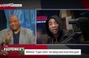 Jason Whitlock calls out Colin Kaepernick's defenders | SPEAK FOR YOURSELF