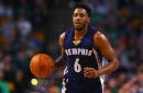 Grizzlies sign former Miami Heat guard Mario Chalmers to 1-year contract