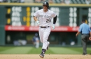 Rockies win big as offense does unholy things to Padres