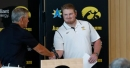 Psychologist: Iowa Hawkeyes OL Sean Welsh 'tremendously courageous' by going public with depression battle