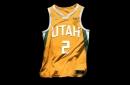 Report: No purple Utah Jazz jersey next year