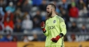 Stefan Frei out, Tyler Miller in at goalkeeper for Sounders