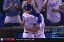 WATCH: Royals get walk-off win off Gordon's sac fly
