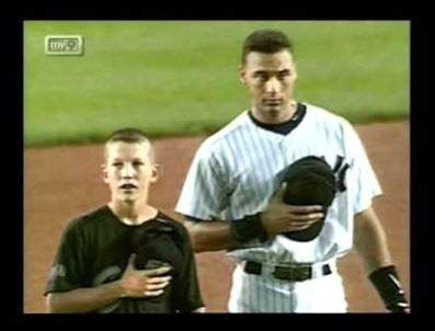 Todd Frazier has been a star since he was 12 years old