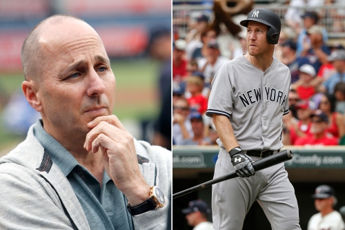 Brian Cashman: Why I pulled off Yankees blockbuster