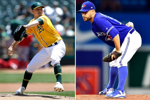Sonny Gray? Marco Estrada? Plotting the Yankees' next step