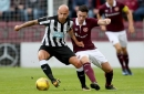 Jonjo Shelvey says Newcastle's promotion winners 'deserve chance' to play in Premier League