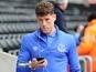 Manchester United willing to wait on Everton midfielder Ross Barkley?
