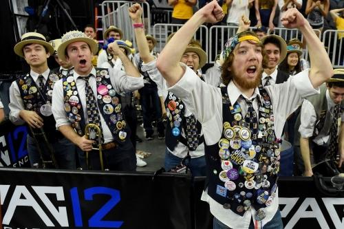 Cal Men's Basketball Futures: Part 2. 2019.