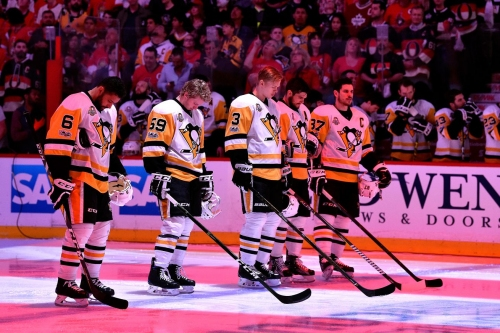 Pens Points: Daley's day with Cup, Guentzel scores in Da Beauty League