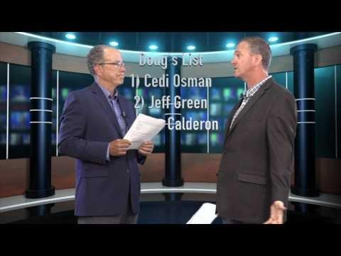 The Cavs most important offseason addition was ... Cedi Osman? Bud vs. Doug