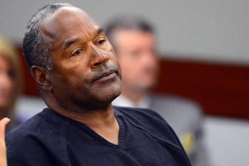 O.J. Simpson parole hearing broadcast info for Thursday