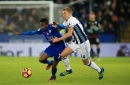 West Brom transfer news: Albion linked with Leicester winger - again!