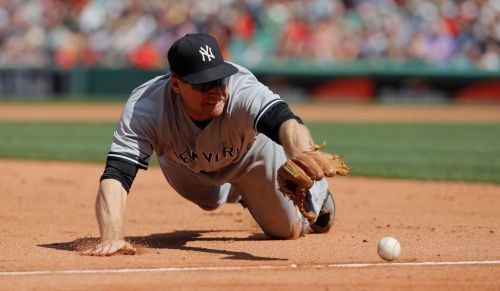 Todd Frazier joining Yankees causes ripple effect on players