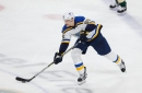 Report: Blues sign Parayko; 5 years, $5.5M AAV