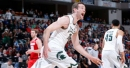 Former Michigan State standout Matt Costello reportedly signing contract with San Antonio Spurs