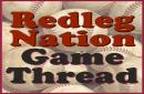Reds vs Diamondbacks – July 20, 2017