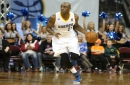 Pacers sign Damien Wilkins to one-year deal