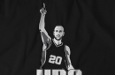 Every moment we get from Manu Ginobili is worth savoring