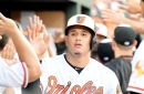Manny Machado's finally heating up as his luck turns around