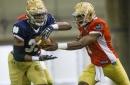 Notre Dame RB Josh Adams named to Doak Walker Award watch list