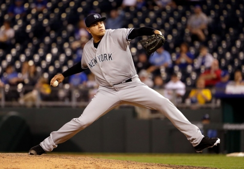 Brian Cashman: Yankees are not trading Dellin Betances