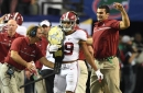 Who will carry the Ball Out Belt for the Alabama defense in 2017?