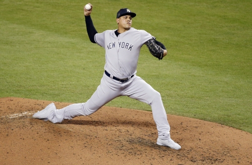 Will Yankees trade Dellin Betances? Brian Cashman says ...