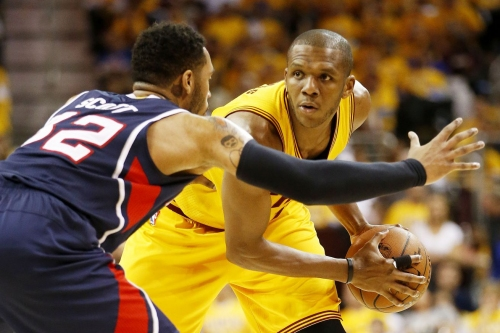 Kevin Love, LeBron James send love to James Jones on new position with Suns