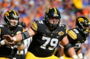 LUNCH LINKS SHOWS ITS SUPPORT FOR IOWA FOOTBALL'S SEAN WELSH
