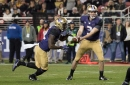 Dots: Jake Browning and Friends