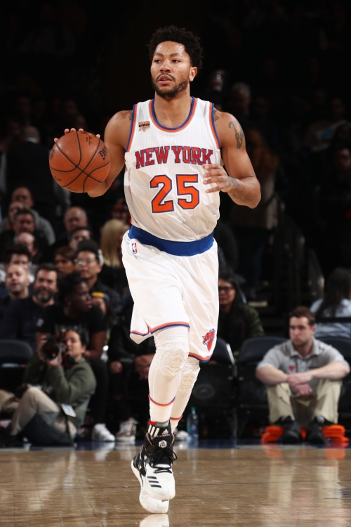 AP source: Cavaliers talking contract with Derrick Rose The Associated Press