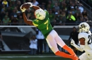 Arizona football: Could ex-Oregon receiver Darren Carrington join the Wildcats?