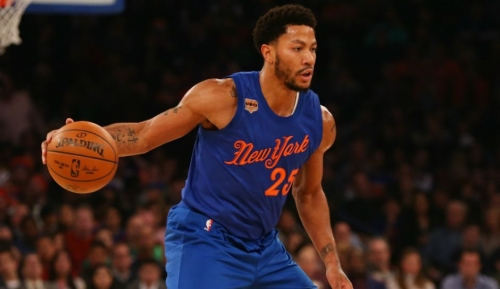 Cleveland Cavs Rumors: Former NBA MVP Derrick Rose In Talks To Join LeBron James On Cavs?