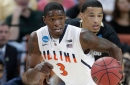 Get to know the Spurs' Brandon Paul
