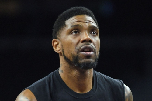 Udonis Haslem back with the Heat?