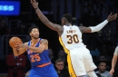 Lakers can provide more money, playing time to Derrick Rose than Cavs