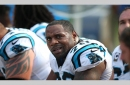 Trai Turner signs 4-year extension with Carolina Panthers