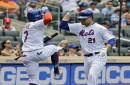 Mets rally to beat Cardinals 3-2 on Jose Reyes' walk-off single