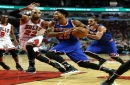 Lakers to meet with Derrick Rose on Thursday