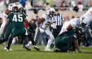 Oregon's Royce Freeman doesn't make initial watch list for college football's top running back