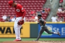 Cincinnati Reds recap: Arizona Diamondbacks blow the game open in the ninth inning