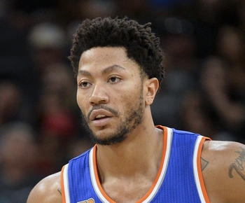 AP source: Cavaliers talking contract with Derrick Rose