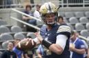 ACC football 2017: Former USC QB Max Browne could keep Pitt prolific
