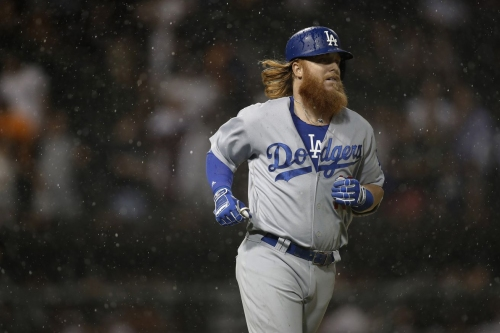 Braves to face juggernaut Dodgers as first challenge on West Coast swing